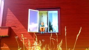 Sixten i Sommarstugan